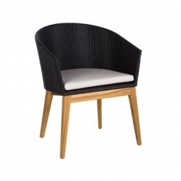 Arc Armchairs