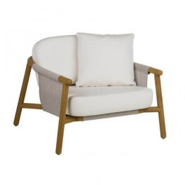 Hamp Lounge Chair