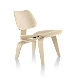 Eames® Plywood LCW