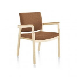 Monarch Stack Chair